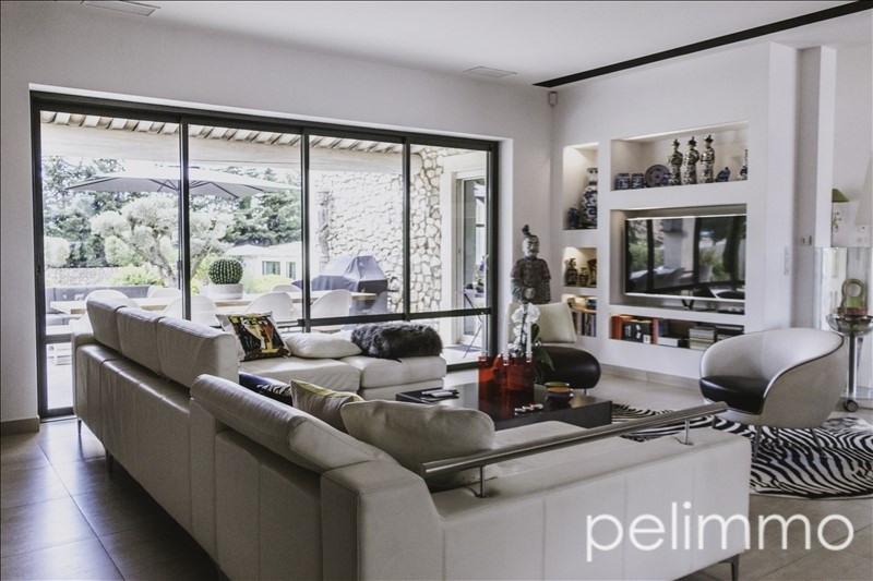 Deluxe sale house / villa Aureille 1490000€ - Picture 4