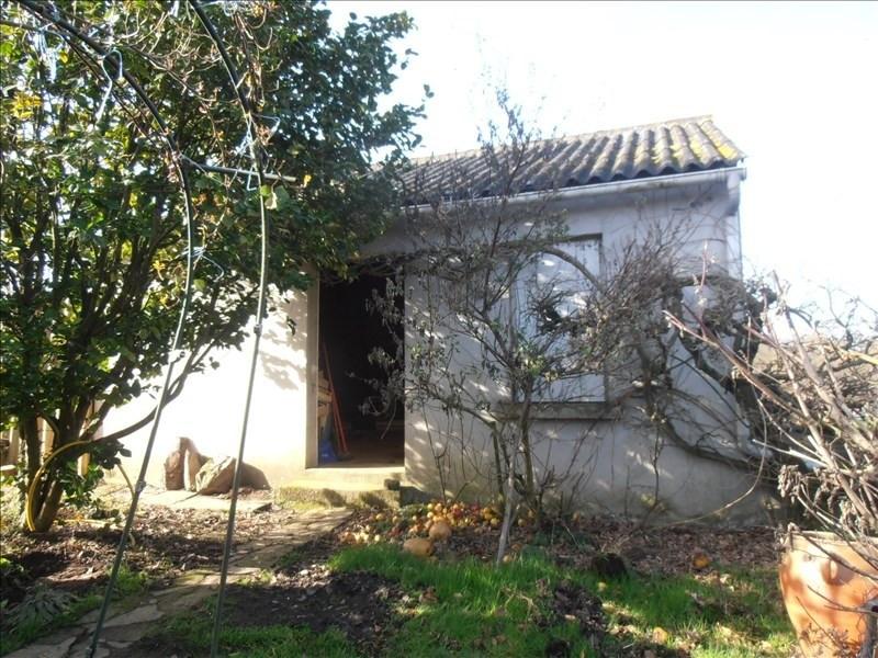 Vente maison / villa Plumelec 75600€ - Photo 9