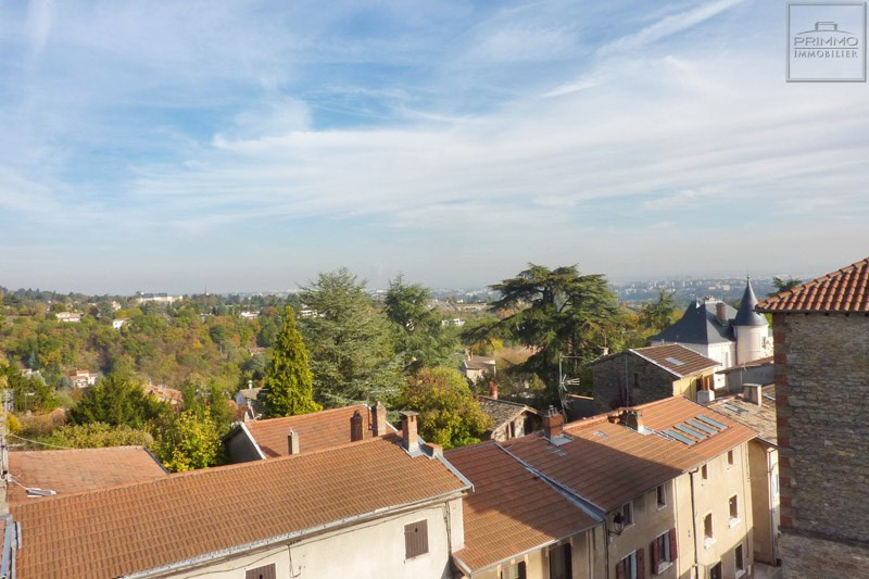 Location appartement Saint didier au mont d'or 1 370€ CC - Photo 1
