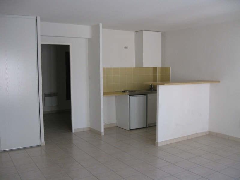 Location appartement Grisolles 460€ CC - Photo 1
