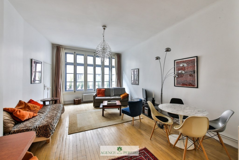 Vente de prestige appartement Paris 9ème 1 795 000€ - Photo 6