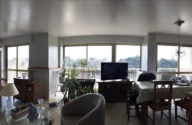 Vente appartement Ecully 265000€ - Photo 1
