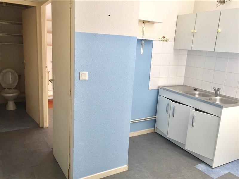 Vente appartement St marcellin 72 000€ - Photo 2