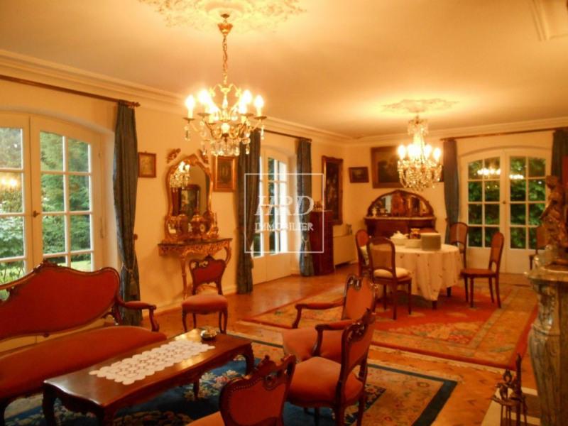 Vente de prestige maison / villa La wantzenau 675025€ - Photo 1