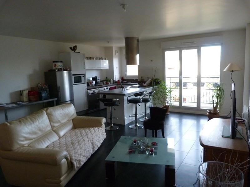 Vente appartement Chanteloup en brie 245 000€ - Photo 3