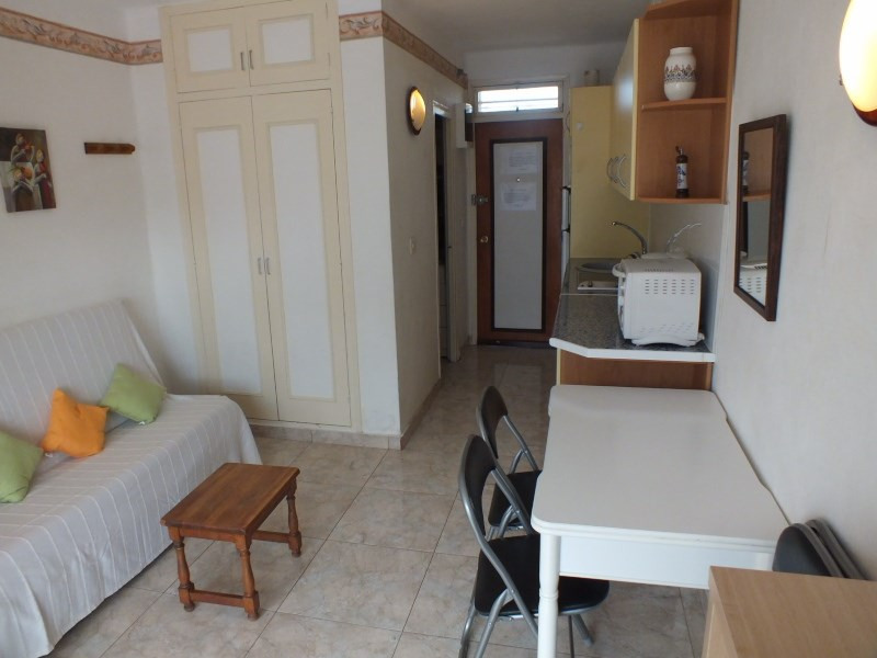 Vente appartement Roses santa-margarita 79 000€ - Photo 8