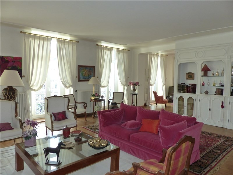 Deluxe sale apartment Beziers 410 000€ - Picture 2