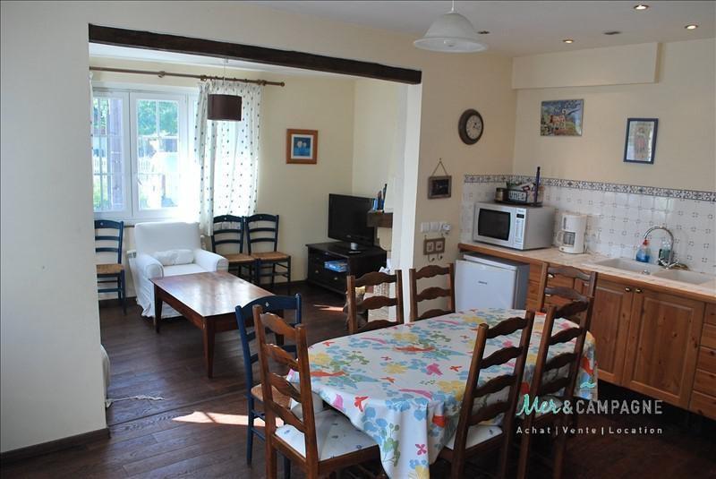 Sale house / villa Quend 145000€ - Picture 3