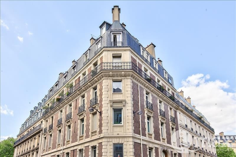 Vente de prestige appartement Paris 8ème 2 080 000€ - Photo 9