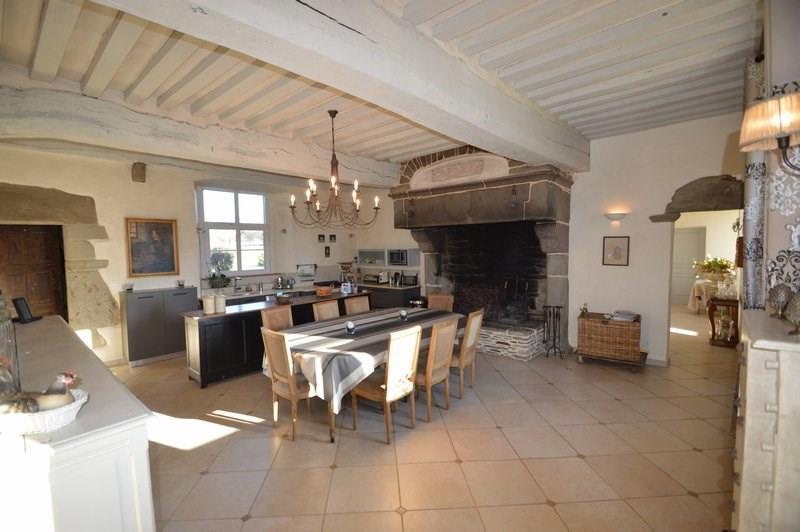 Deluxe sale house / villa St lo 767800€ - Picture 3