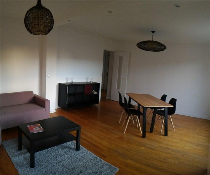 Location appartement Croissy sur seine 1248€ CC - Photo 3