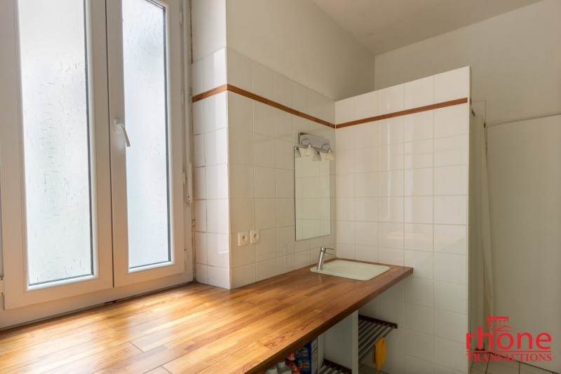 Vente appartement Lyon 1er 410 000€ - Photo 9