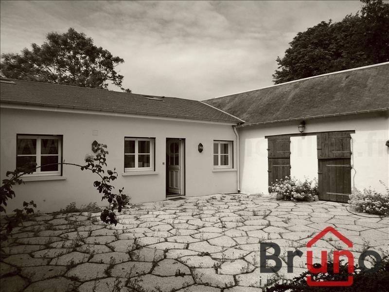 Vendita casa Cayeux sur mer 310500€ - Fotografia 1