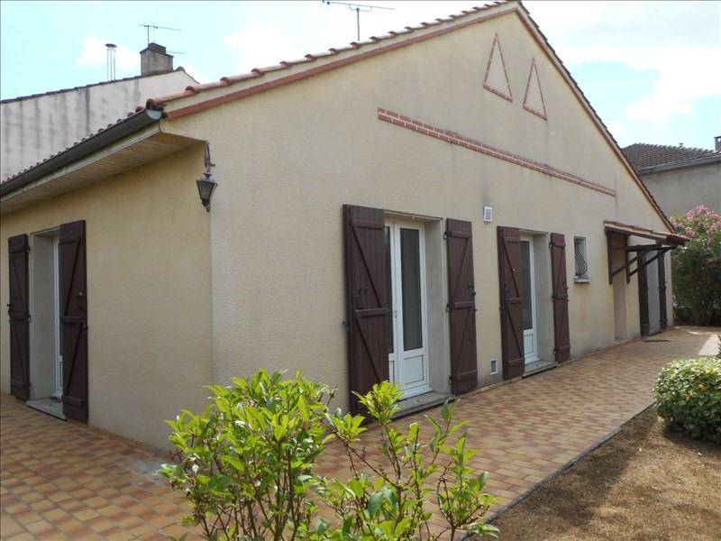 Vente maison / villa Albi 191000€ - Photo 1