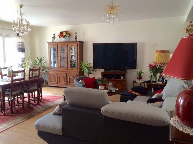 Vente appartement Beauvais 190000€ - Photo 1
