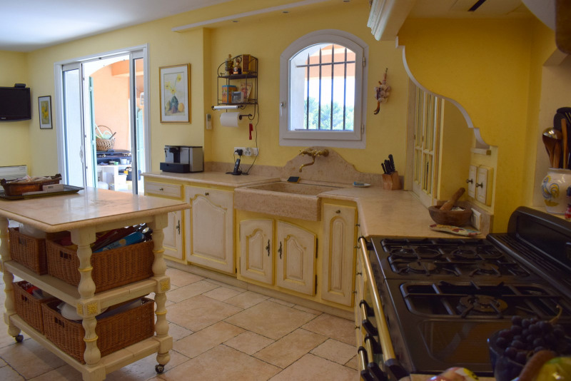 Vente de prestige maison / villa Seillans 750000€ - Photo 18