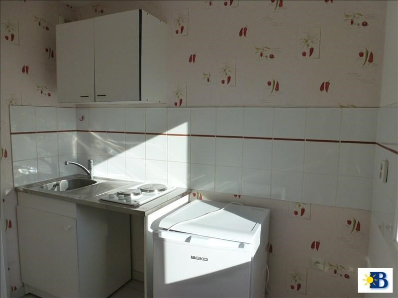 Location appartement Chatellerault 500€ CC - Photo 3
