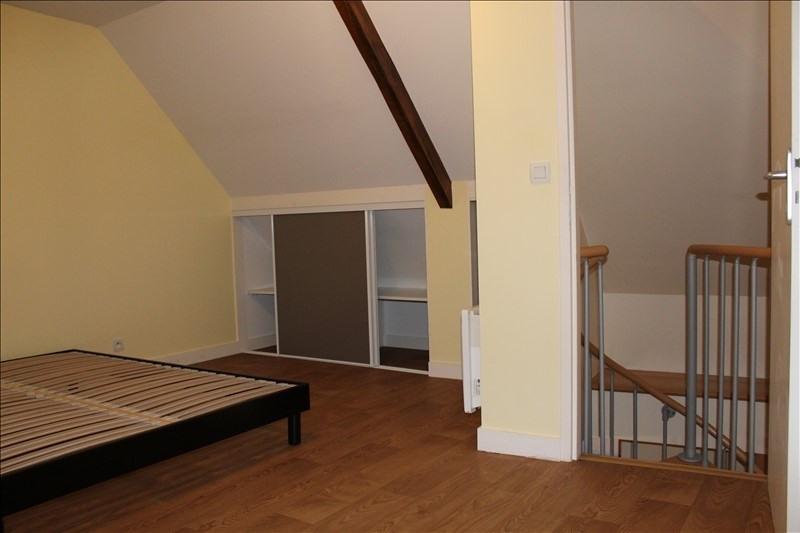 Location maison / villa Josselin 380€ CC - Photo 5