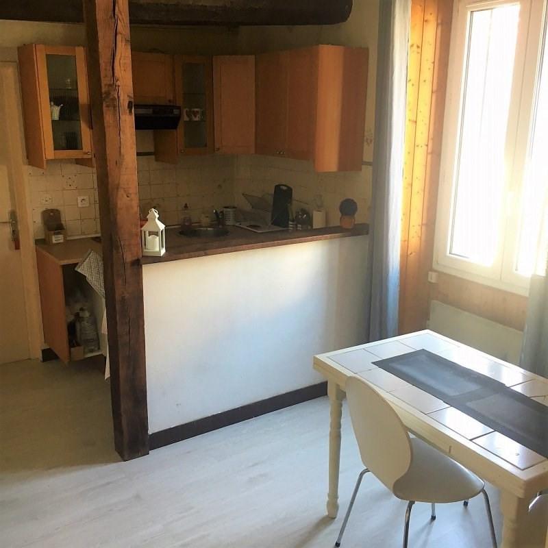 Sale apartment Rambouillet 145000€ - Picture 1