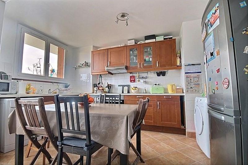 Sale apartment Alfortville 280000€ - Picture 2