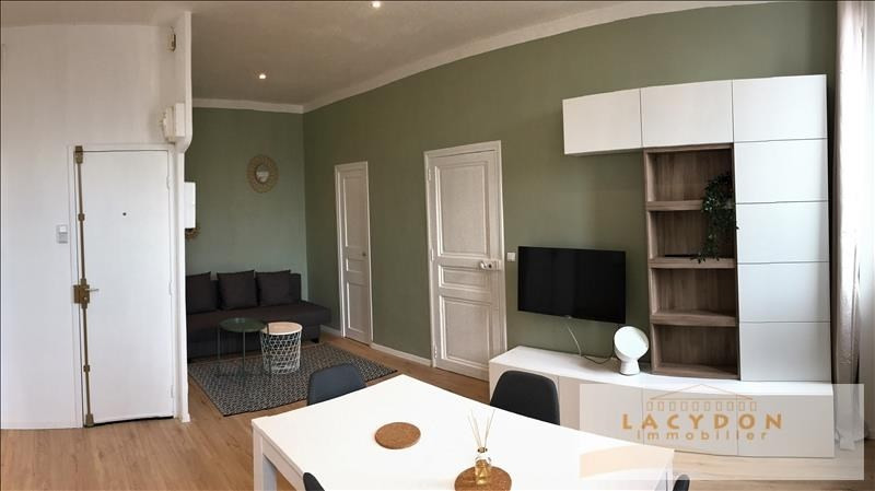 Location appartement Marseille 4ème 620€ CC - Photo 1