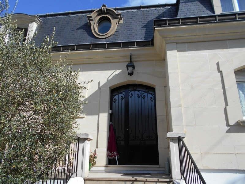 Vente maison / villa Soisy sous montmorency 892500€ - Photo 3