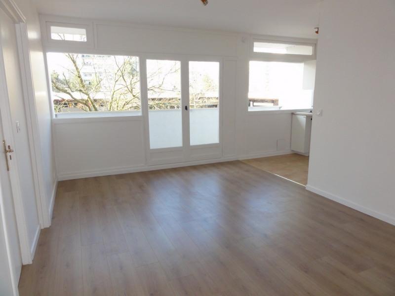 Rental apartment Le mee sur seine 615€ CC - Picture 1