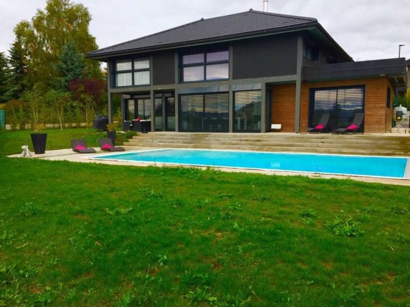 Vente de prestige maison / villa Vetraz monthoux 1040000€ - Photo 1