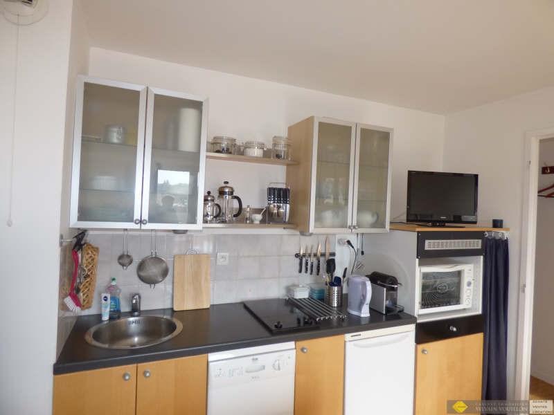 Vente appartement Villers sur mer 69000€ - Photo 3
