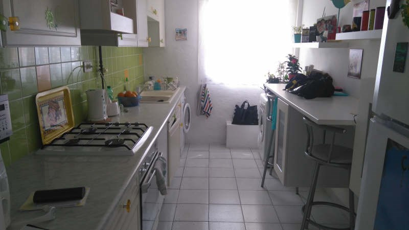 Vente appartement Toulon 177 000€ - Photo 2