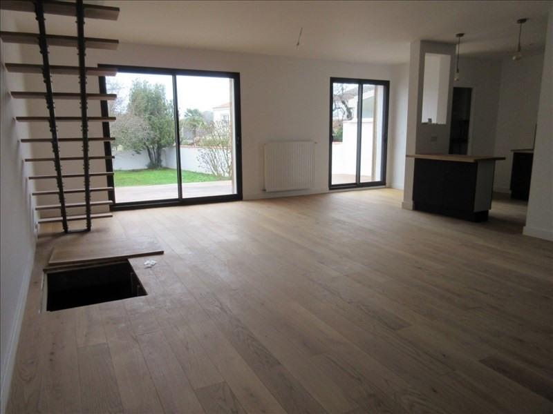 Vente maison / villa La rochelle 488000€ - Photo 1