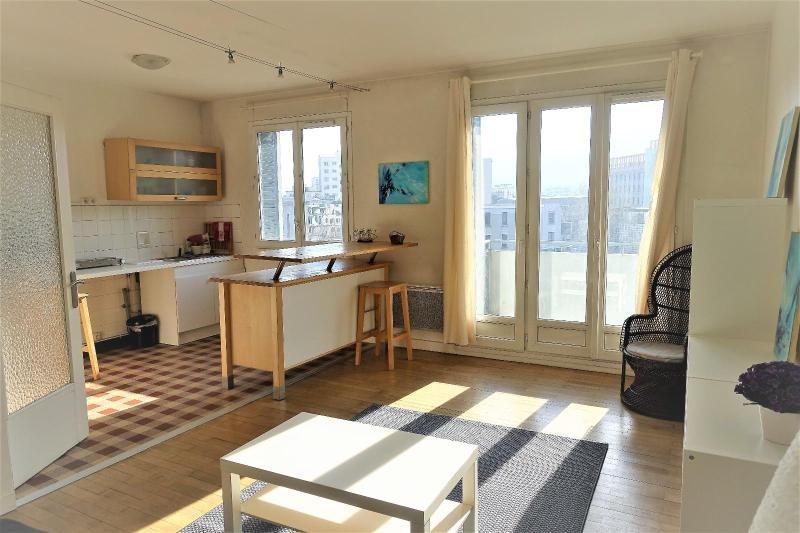 Location appartement Grenoble 634€ CC - Photo 1