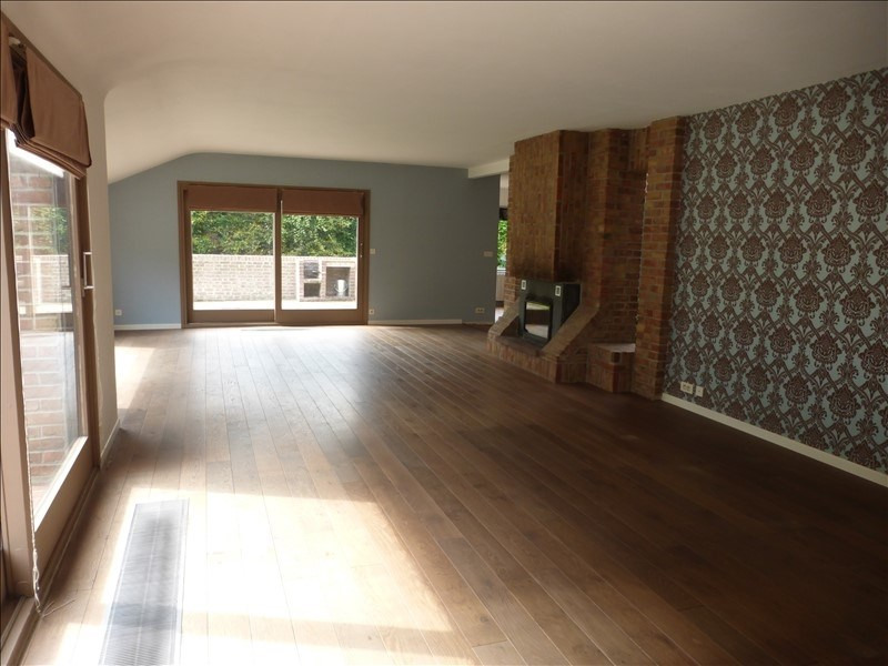Vente de prestige maison / villa Drouvin le marais 443000€ - Photo 2