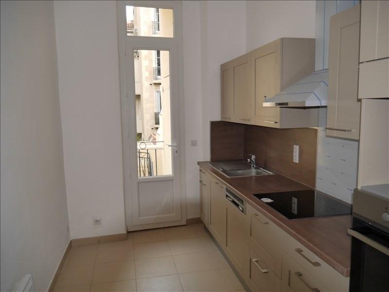 Rental apartment Marseille 1er 690€ CC - Picture 2