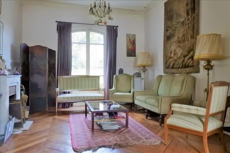 Vente de prestige maison / villa Garches 1870000€ - Photo 4