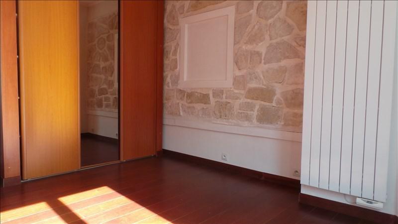 Rental apartment Asnieres sur seine 1230€ CC - Picture 4