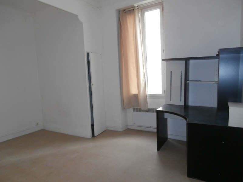 Alquiler  apartamento Marseille 5ème 380€ CC - Fotografía 2