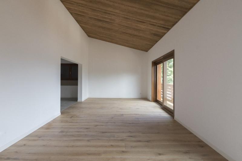 Vente de prestige appartement Combloux 700900€ - Photo 4