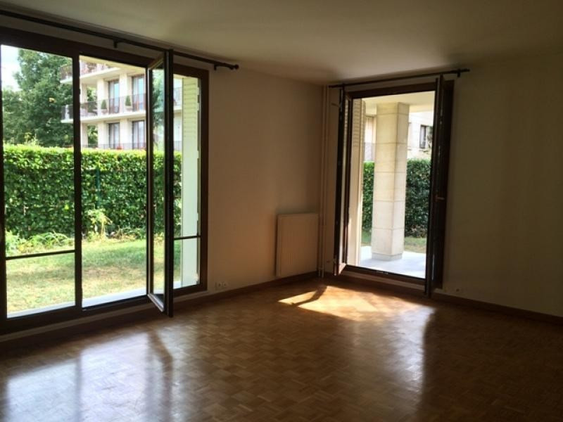Sale apartment Villennes sur seine 262 500€ - Picture 2