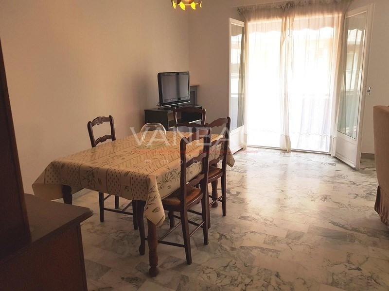 Vente appartement Juan-les-pins 220000€ - Photo 4