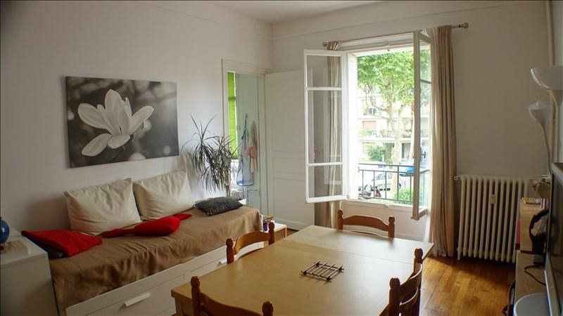 Produit d'investissement appartement Boulogne billancourt 223000€ - Photo 3