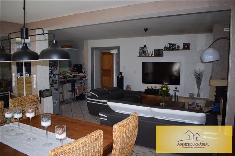 Vendita casa Rosny sur seine 264000€ - Fotografia 5