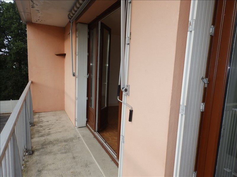 Vente appartement Moulins 78 000€ - Photo 7