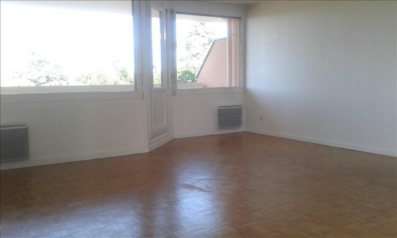 Affitto appartamento St genis laval 886€ CC - Fotografia 1
