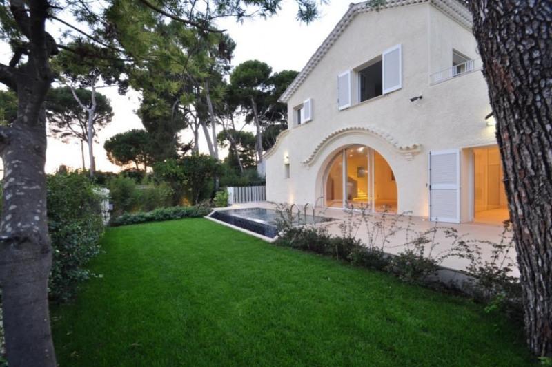 Vente de prestige maison / villa Cap d'antibes 2150000€ - Photo 1