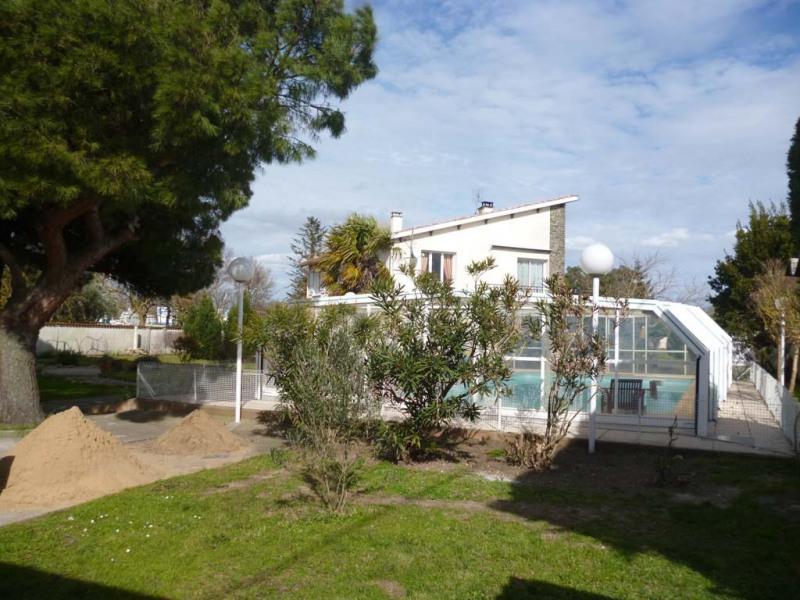 Vente maison / villa Bourcefranc-le-chapus 282500€ - Photo 1