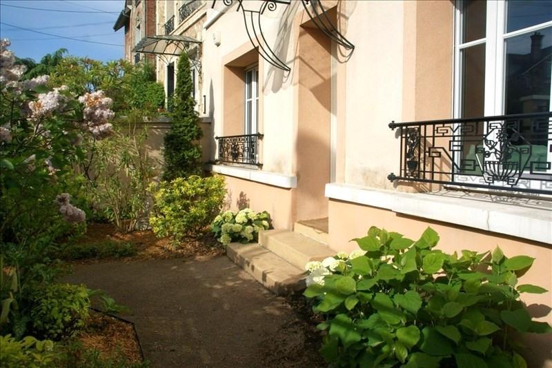 Sale house / villa Eaubonne 650000€ - Picture 4