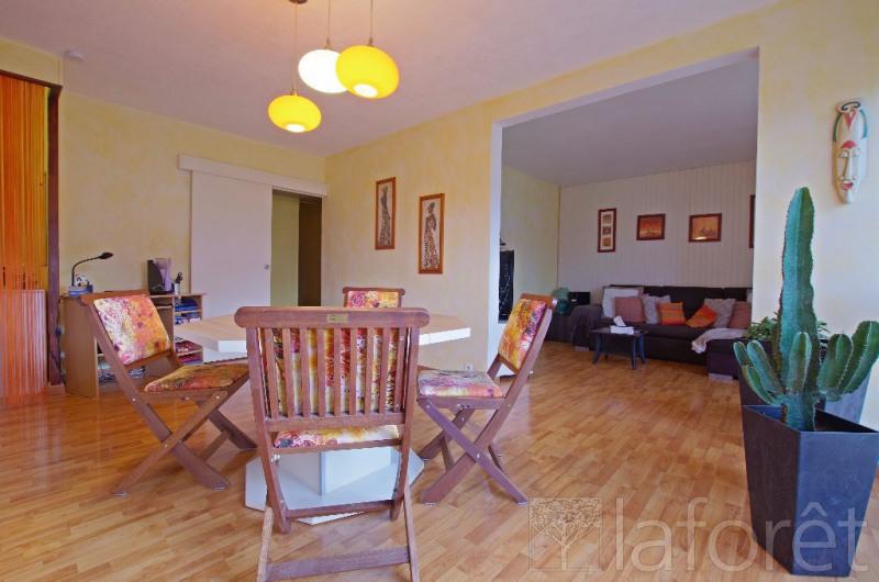 Sale apartment Cholet 116600€ - Picture 3