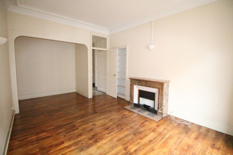 Sale apartment Grenoble 178000€ - Picture 2