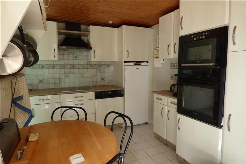 Vente maison / villa St georges de didonne 509000€ - Photo 4